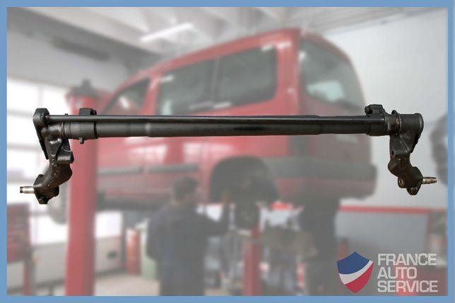 Tylna Belka PEUGEOT 306 - Oryginalne części
