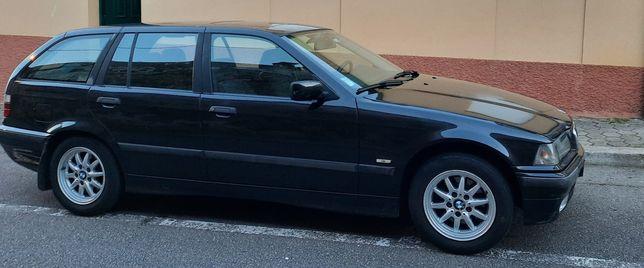 Vendo BMW 318 Tds Touring