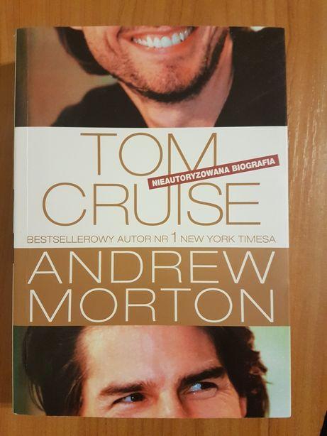 Tom Cruise. Biografia . Andrew Mortona.