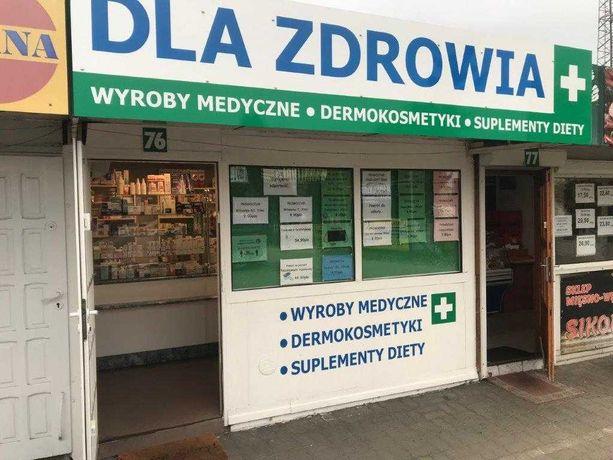 """Wynajmę sprzedam sklep/lokal """"Targowisko Białe"""" rynek Bydgoszcz Fordon"""