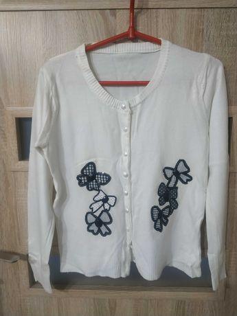 Sweterek, bluzeczka