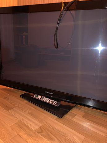 Телевизор Panasonic. Плазменый. Не включается,
