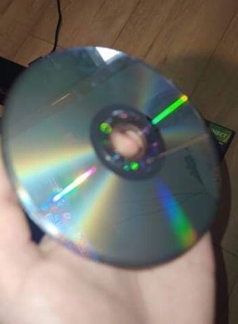 Xbox360 kinect plus 1 gra