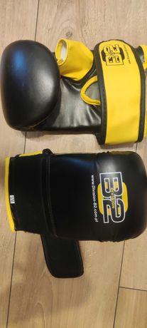 rękawice bokserskie DIVISION B-2