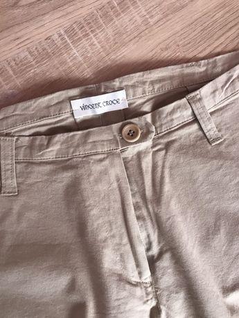 Легенькі класичні штани
