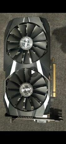 Radeon rx 580 4gb Asus