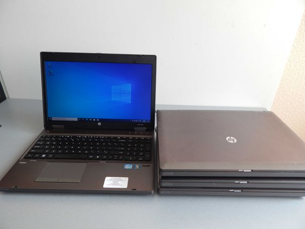 "Ноутбук б/у HP ProBook 6560b 15,6"" I5-2410m/4Gb Ram/HD Graphics 3000"