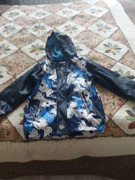Куртка ветровка Лидл