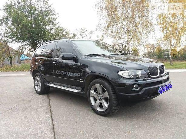 BMW x5e53  3.0d