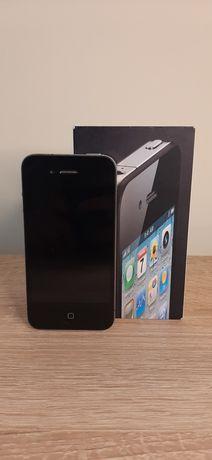 iPhone  4 , Black 32 GB
