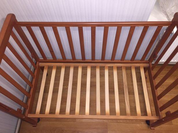 Детская кроватка «Верес»