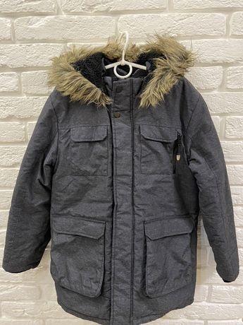 Куртка парка George. 11-13 лет.