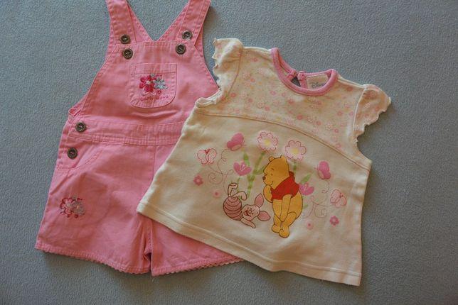 27 szt.ubrań letnich dla córci w wieku 10miesięcy do ok.3 lat bdb+++