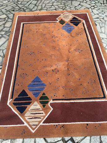 Conjunto Carpetes Sala de Jantar/ Estar