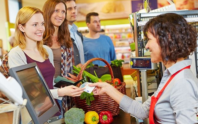Автоматизация торговли для магазина, ресторана или аптеки с кассой