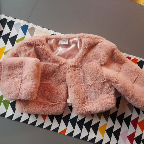 Futerko Lindex roz.110-116