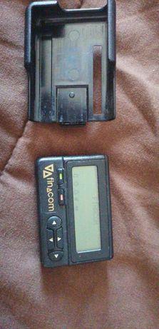 Telefones e beep mensagens