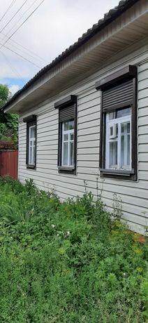 Продам на Галатовской частину будинку Шевченка.