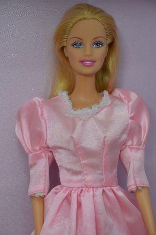 Кукла Маттел Барби Рапунцель