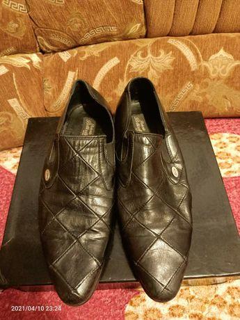 Туфли Roberto Botticelli 43  размер