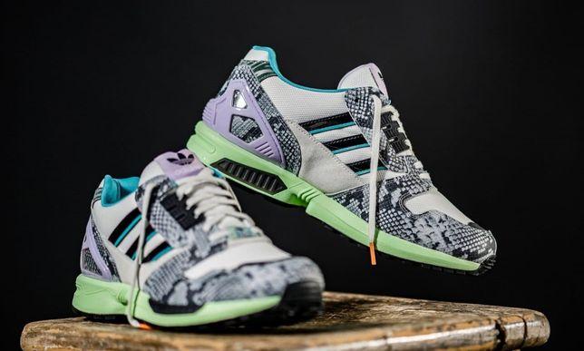 Adidas Originals ZX 8000 EUR 38 CM 23,5