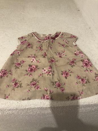 Vestido Mayoral 4-6m