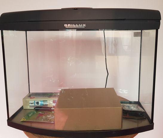 Akwarium Brilux 45 l
