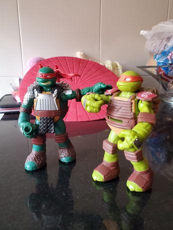 Figuras tartaruga ninja
