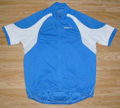 koszulka rowerowa CRAFT XXL super jakość