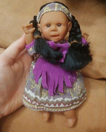 Куколка для девочки