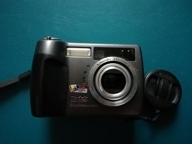 KODAK DX7630 Aparat fotograficzny