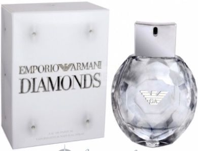 Парфюм духи Armani Emporio Armani Diamonds
