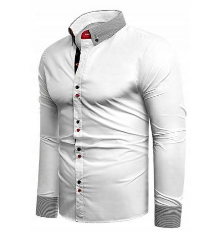 Koszula męska rozm od M do 3XL