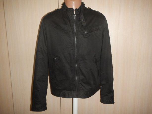 Куртка жакет бомбер h&m p.48-50