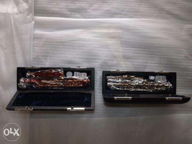 Flautim transversal (flauta transversal piccolo)