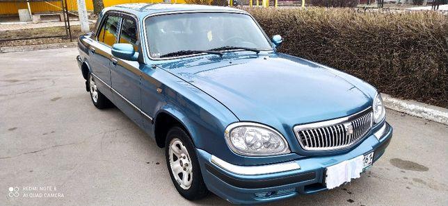 Продам ГАЗ 31105