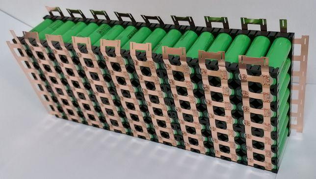 Baterias Vortex, ACM, Citycoco, Voltrish e outras. 3 anos de garantia