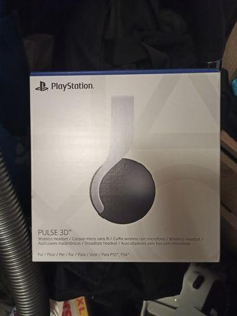 Playstation 3D Pulse