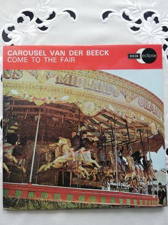 Winyl Album Carousel van der Beeck - Medley