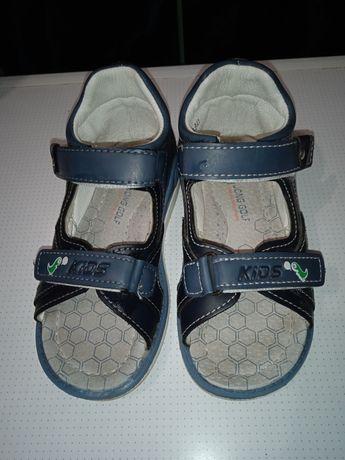 Босоножки/ сандали ортопедические