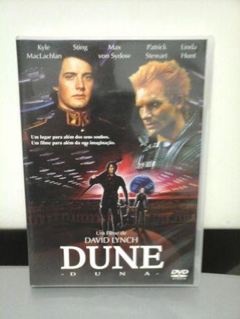 Dvd Filme DUNE de David Lynch ENTREGA IMEDIATA Kyle MacLachlan, Sting