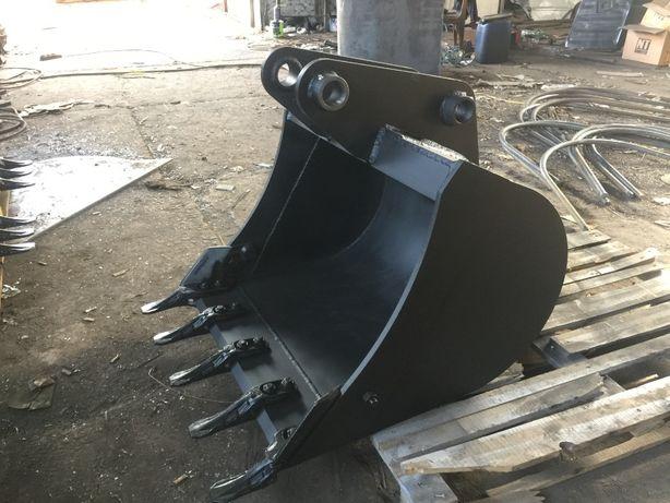 Ковш JCB 3cx для экскаватора погрузчика
