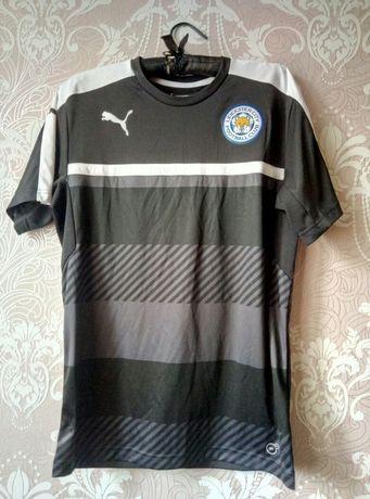 Футбольна футболка Puma