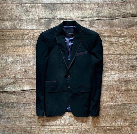 Пиджак костюм zara black tag