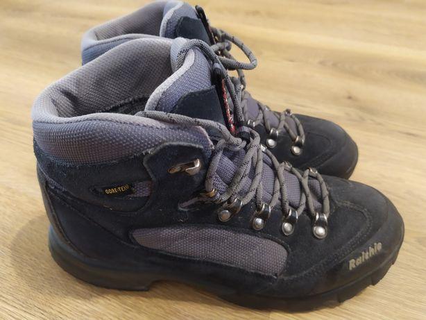 Фірмове Швейцарське зимове взуття Raichle