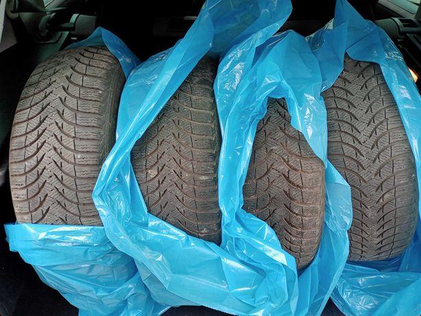 Opony zimowe 185/65 R15 Michelin