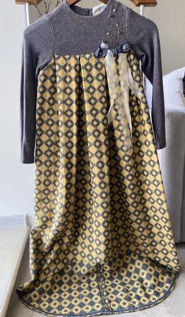 Платье брендовое для девочки