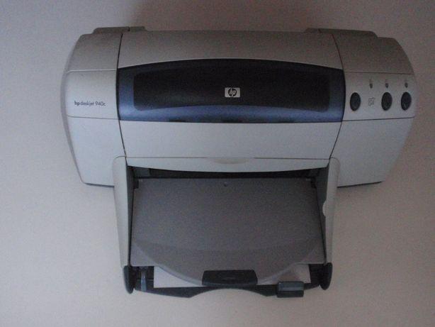 Drukarka Kolorowa HP Deskjet 940C