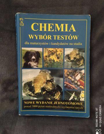 Chemia - wybór testów - Persona