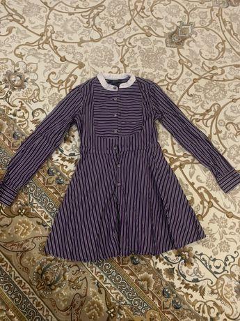 Детское платье Polo Ralph Lauren 6-8 лет